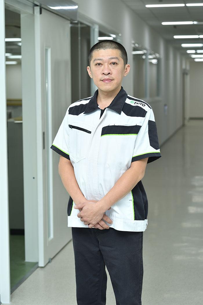 Tsung Yen Chen1